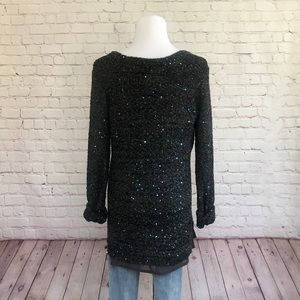 Apt. 9 Sweaters - NWT Sequenced Knit Sweater